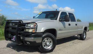 2006 Chevrolet Silverado 2500HD LT2 in New Braunfels, TX 78130