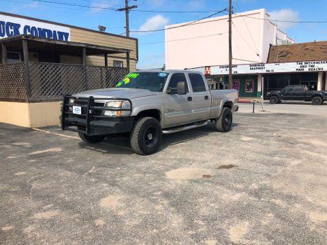 2006 Chevrolet Silverado 2500HD LT1 | Pleasanton, TX | Pleasanton Truck Company in Pleasanton, TX