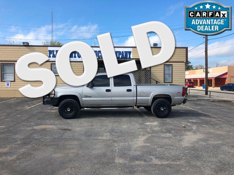 2006 Chevrolet Silverado 2500HD LT1 | Pleasanton, TX | Pleasanton Truck Company in Pleasanton TX