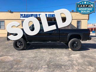 2006 Chevrolet Silverado 2500HD LT3   Pleasanton, TX   Pleasanton Truck Company in Pleasanton TX