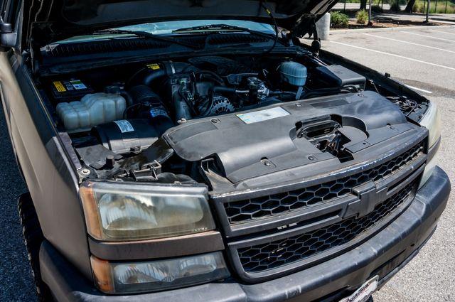 2006 Chevrolet Silverado 2500HD LT3 in Reseda, CA, CA 91335