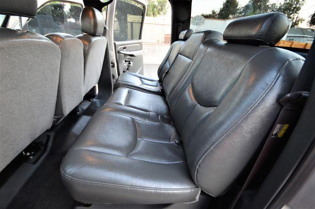 2006 Chevrolet Silverado 2500HD Work Truck in Reseda, CA, CA 91335