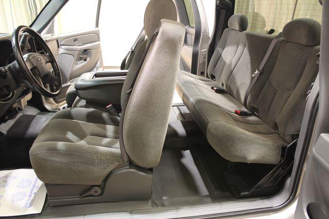 2006 Chevrolet Silverado 2500HD LT1 in Roscoe IL, 61073