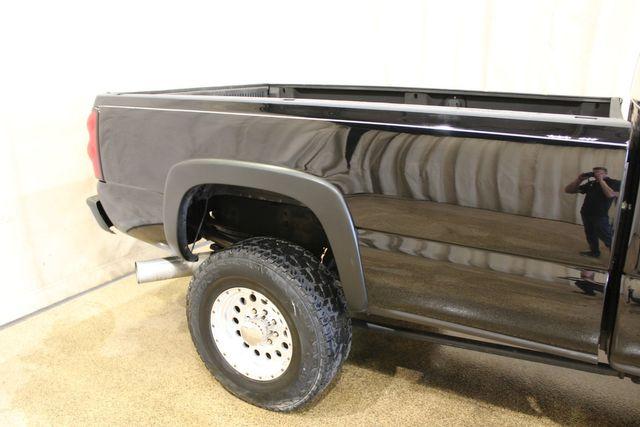 2006 Chevrolet Silverado 2500HD diesel 4x4 long bed LT2 in Roscoe, IL 61073
