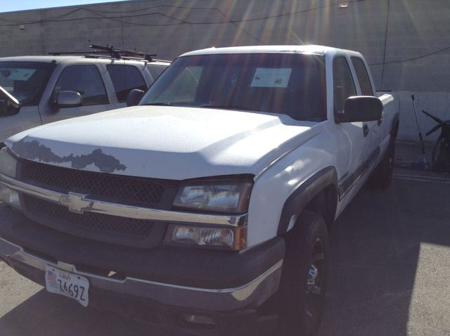 2006 Chevrolet Silverado 2500HD LS Salt Lake City, UT