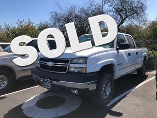 2006 Chevrolet Silverado 2500HD LT1 | San Luis Obispo, CA | Auto Park Sales & Service in San Luis Obispo CA