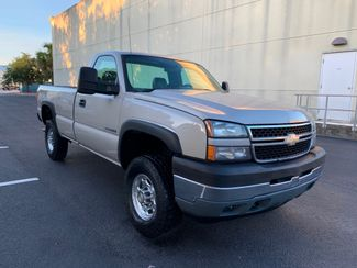 2006 Chevrolet Silverado 2500HD LT in Tampa, FL 33624