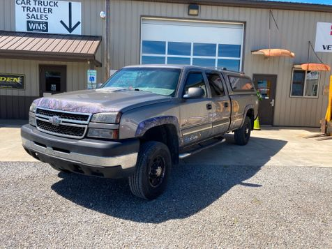 2006 Chevrolet Silverado 2500HD LT1 in , Ohio