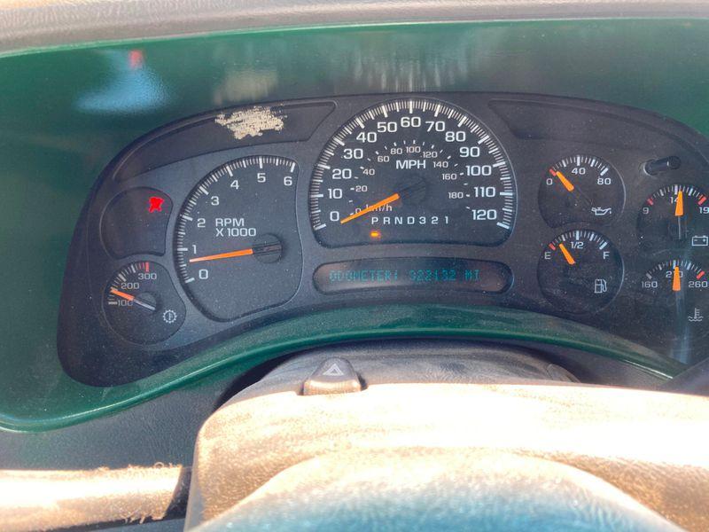 2006 Chevrolet Silverado 2500HD LT1  in , Ohio