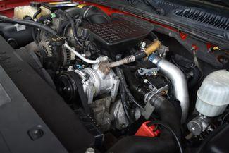 2006 Chevrolet Silverado 2500HD LT3 Walker, Louisiana 21