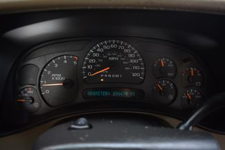 2006 Chevrolet Silverado 2500HD LT3 Walker, Louisiana 12
