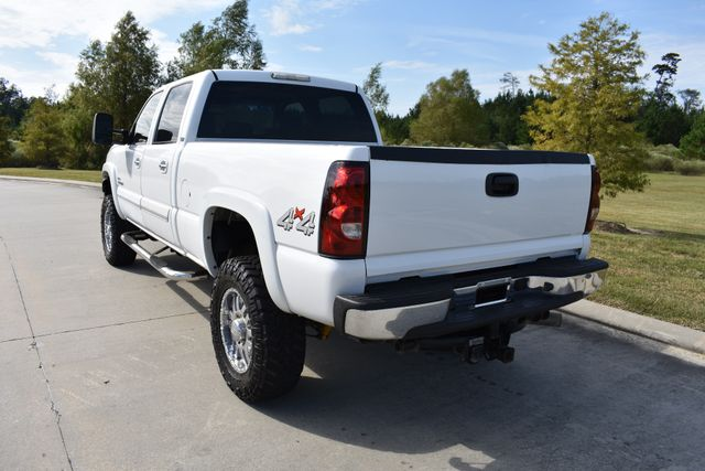 2006 Chevrolet Silverado 2500HD LT3 Walker, Louisiana 7