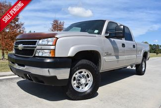 2006 Chevrolet Silverado 2500HD LT1 in Walker, LA 70785