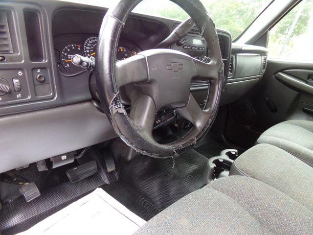 2006 Chevrolet Silverado 3500 WT in Carrollton, TX 75006