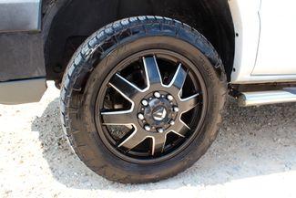 2006 Chevrolet Silverado 3500 DRW LT Crew Cab 4X4 6.6L Duramax Diesel Allison Auto Sealy, Texas 20