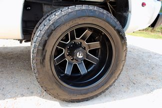 2006 Chevrolet Silverado 3500 DRW LT Crew Cab 4X4 6.6L Duramax Diesel Allison Auto Sealy, Texas 22