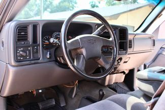 2006 Chevrolet Silverado 3500 DRW LT Crew Cab 4X4 6.6L Duramax Diesel Allison Auto Sealy, Texas 27