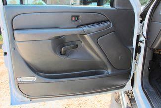 2006 Chevrolet Silverado 3500 DRW LT Crew Cab 4X4 6.6L Duramax Diesel Allison Auto Sealy, Texas 31