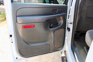 2006 Chevrolet Silverado 3500 DRW LT Crew Cab 4X4 6.6L Duramax Diesel Allison Auto Sealy, Texas 35
