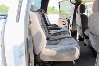2006 Chevrolet Silverado 3500 DRW LT Crew Cab 4X4 6.6L Duramax Diesel Allison Auto Sealy, Texas 37
