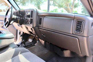 2006 Chevrolet Silverado 3500 DRW LT Crew Cab 4X4 6.6L Duramax Diesel Allison Auto Sealy, Texas 40