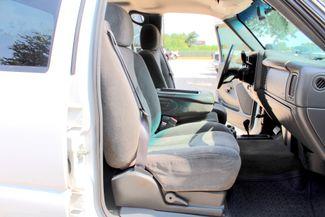 2006 Chevrolet Silverado 3500 DRW LT Crew Cab 4X4 6.6L Duramax Diesel Allison Auto Sealy, Texas 41
