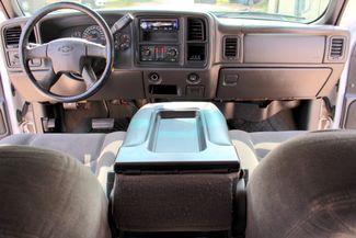 2006 Chevrolet Silverado 3500 DRW LT Crew Cab 4X4 6.6L Duramax Diesel Allison Auto Sealy, Texas 46