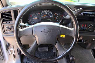 2006 Chevrolet Silverado 3500 DRW LT Crew Cab 4X4 6.6L Duramax Diesel Allison Auto Sealy, Texas 47