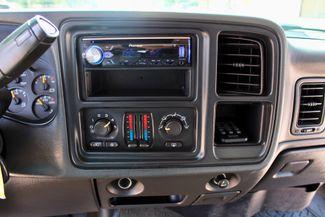 2006 Chevrolet Silverado 3500 DRW LT Crew Cab 4X4 6.6L Duramax Diesel Allison Auto Sealy, Texas 48