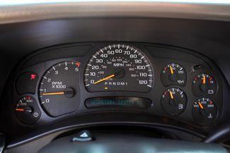2006 Chevrolet Silverado 3500 DRW LT Crew Cab 4X4 6.6L Duramax Diesel Allison Auto Sealy, Texas 50