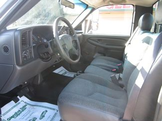 2006 Chevrolet Silverado 3500 WT  Glendive MT  Glendive Sales Corp  in Glendive, MT