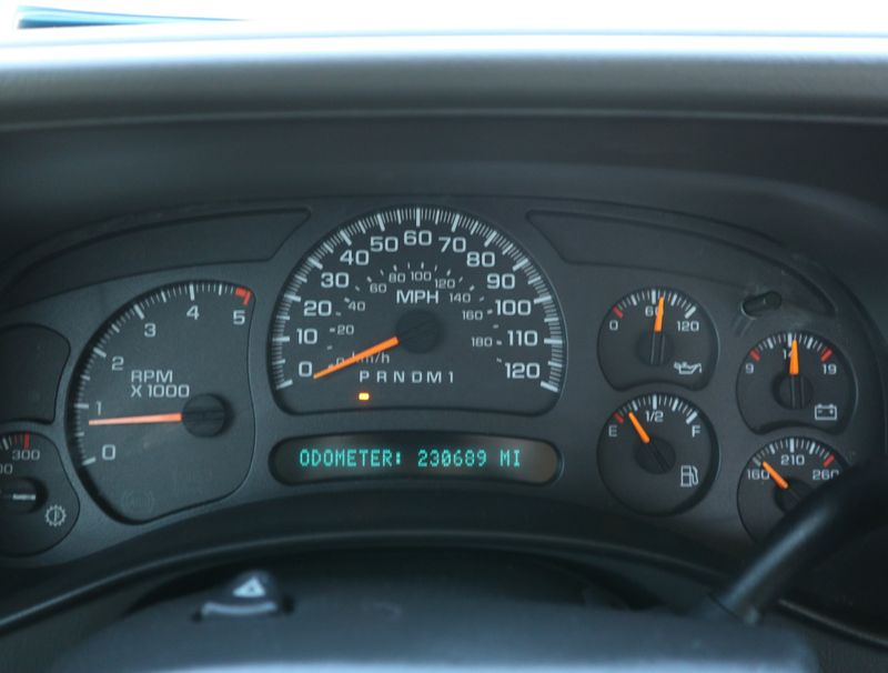 2006 Chevrolet Silverado 3500 DRW Wrk Trk  in Maryville, TN
