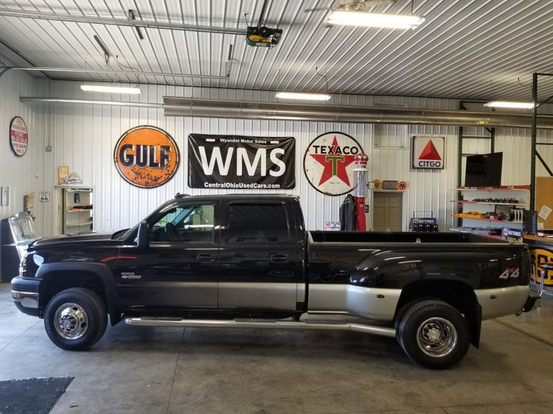 2006 Chevrolet Silverado 3500 DRW LT2  in , Ohio