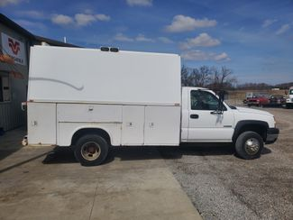 2006 Chevrolet Silverado 3500 in , Ohio