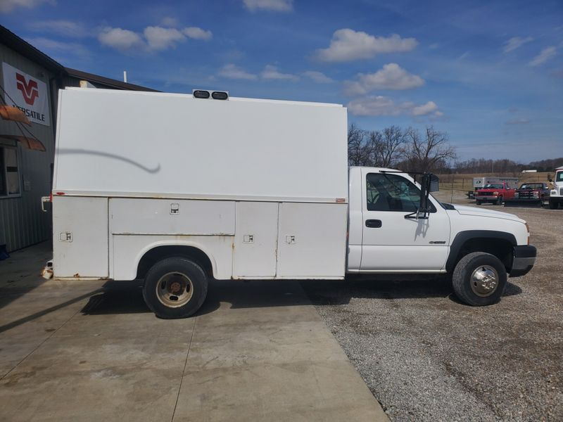 2006 Chevrolet Silverado 3500 WT  in , Ohio