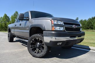 2006 Chevrolet Silverado 3500 LT in Walker, LA 70785