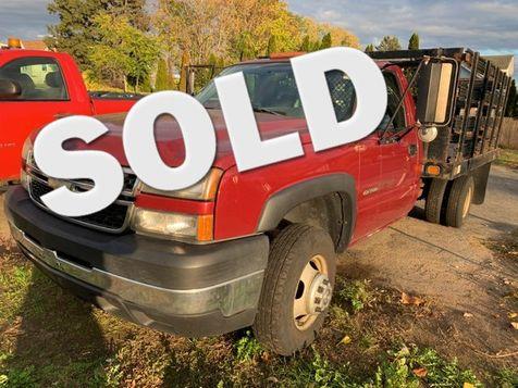 2006 Chevrolet Silverado 3500 WT in West Springfield, MA
