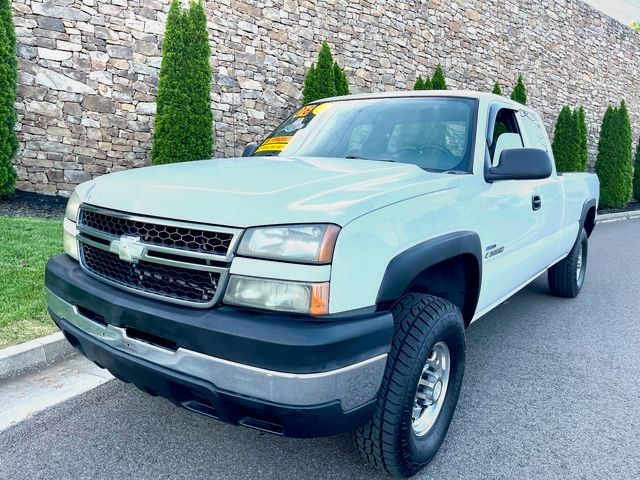 2006 Chevrolet Silverado LS in Knoxville, Tennessee 37920