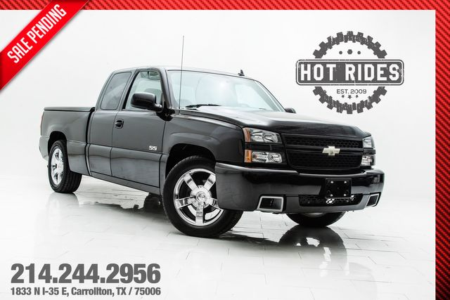 2006 Chevrolet Silverado SS Collectors Quality