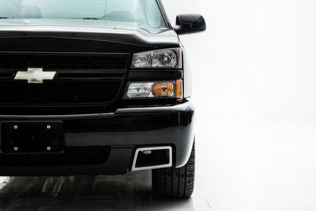 2006 Chevrolet Silverado SS Collectors Quality in Carrollton, TX 75006