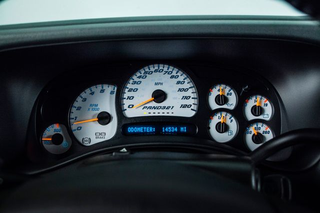 2006 Chevrolet Silverado SS Collectors Quality in Carrollton, TX 75006