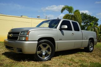 2006 Chevrolet Silverado SS SS in Lighthouse Point FL
