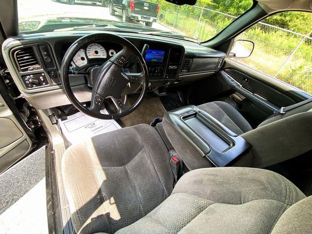 2006 Chevrolet Silverado SS SS Madison, NC 23