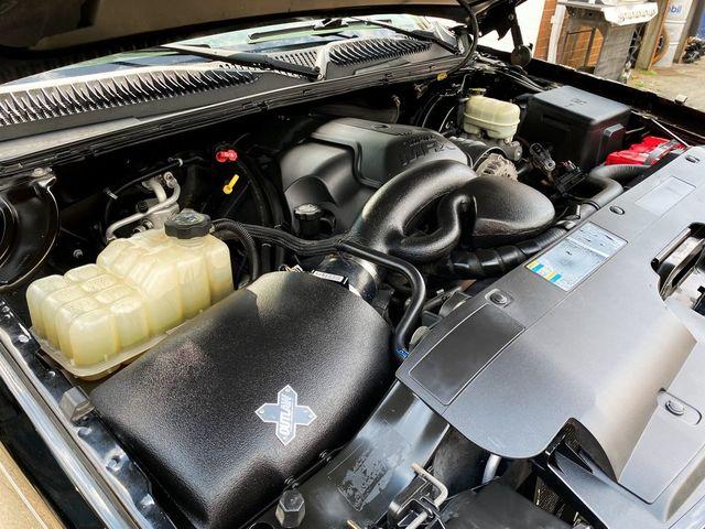 2006 Chevrolet Silverado SS SS Madison, NC 37