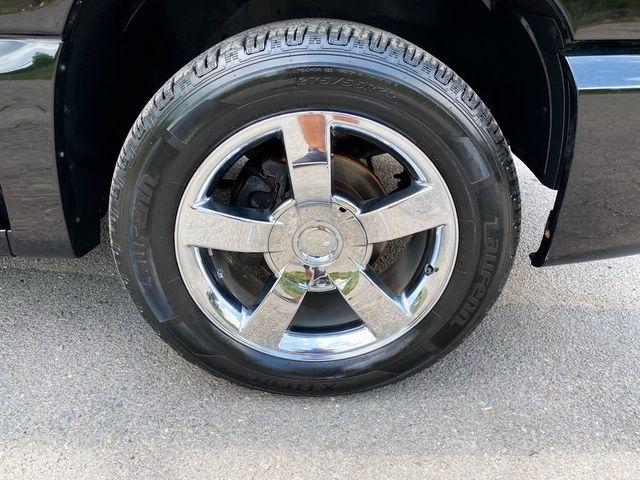2006 Chevrolet Silverado SS SS Madison, NC 8