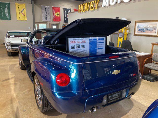 2006 Chevrolet SSR LS in Boerne, Texas 78006