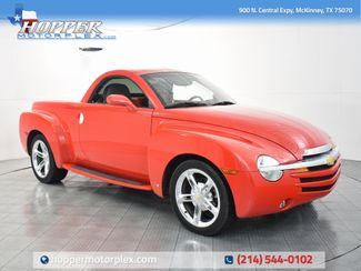 2006 Chevrolet SSR Base in McKinney, Texas 75070