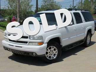 2006 Chevrolet Suburban 1500 Z71 | Houston, TX | American Auto Centers in Houston TX
