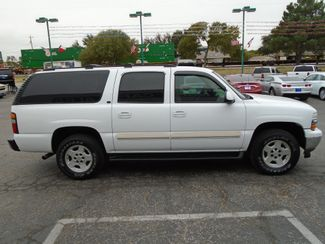 2006 Chevrolet Suburban LT  Abilene TX  Abilene Used Car Sales  in Abilene, TX