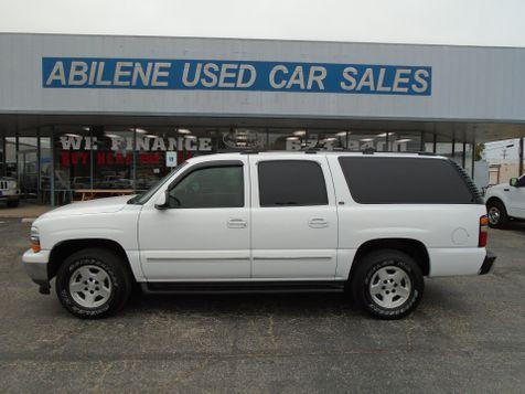 2006 Chevrolet Suburban LT in Abilene, TX